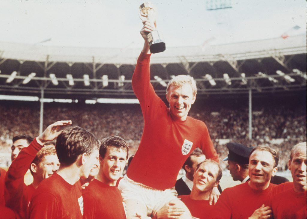 ฟุตบอลโลก 1966
