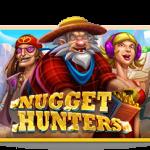 Nugget Hunter เกมคาสิโนที่มีขุมทรัพย์อย่างที่ไม่เคยเจอมาก่อน