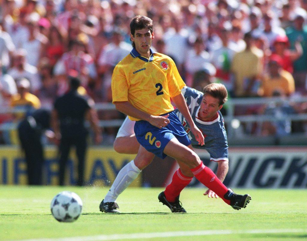 โศกนาฏกรรมของฟุตบอลโลก 1994