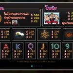 สล็อต POPEYE งานนี้มีแต่รวย!! เข้ามาเล่นเกม คาสิโนออนไลน์ เกมนี้อย่ารอช้าเข้าไปดูกันเลย