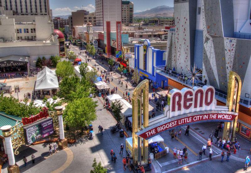 เรโน Reno คาสิโนดีกรีเบา
