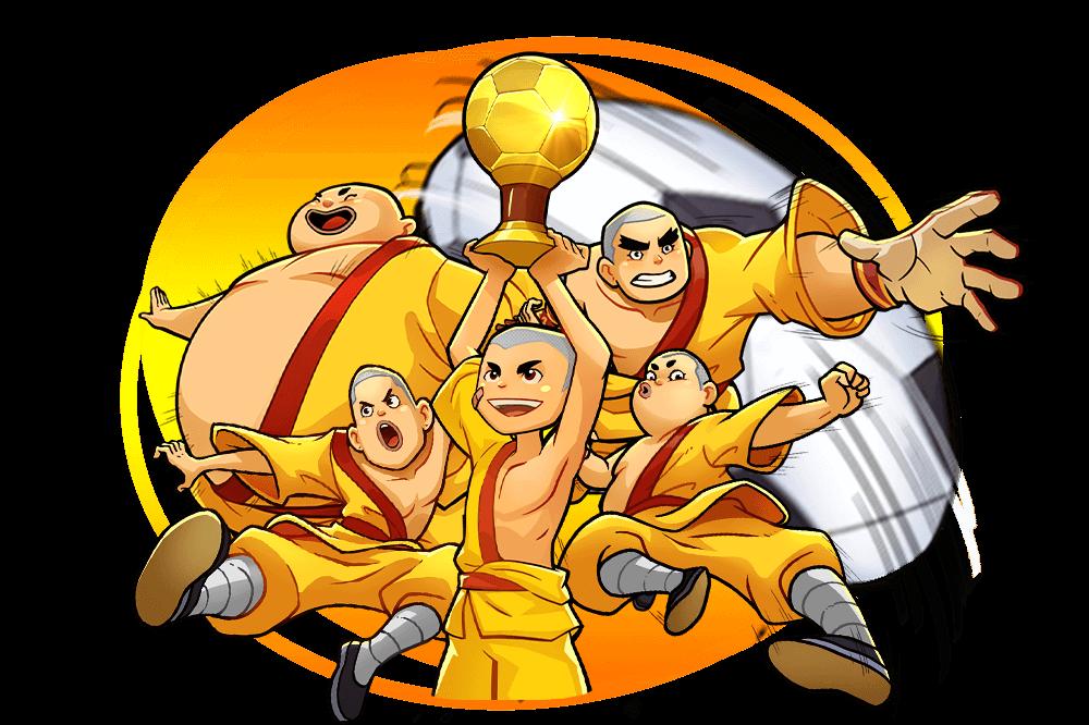 เกม Shaolin Soccer