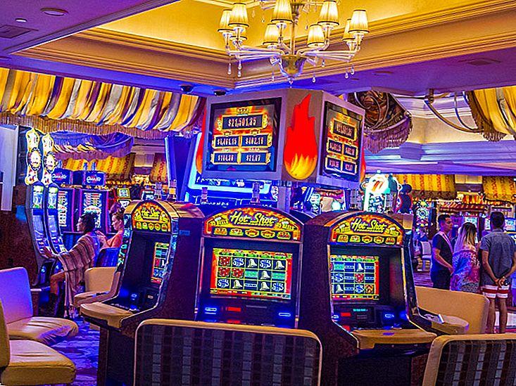 เกมสล็อตใน Stellaris Casino