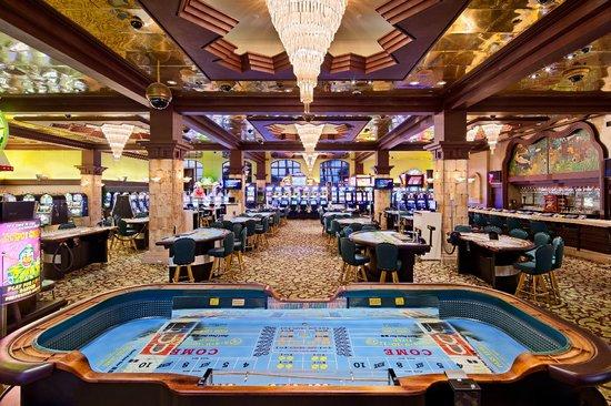 เล่น เกมสล็อตใน Stellaris Casino