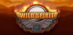 เกมสล็อต Wild Spirit