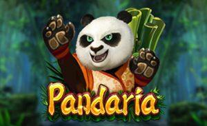 เกมสล็อต Pandaria