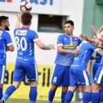 ฟุตบอลลีก้า 1 โรมาเนีย 2020/2021 โปลิเทคนิก้า อายซี่ พบ วิโตรุล คอนสแตนต้า
