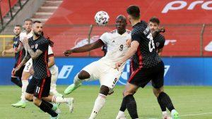 ฟุตบอลกระชับมิตรทีมชาติ