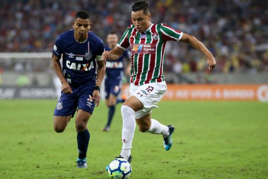 ฟุตบอลบราซิล ซีเรียอา